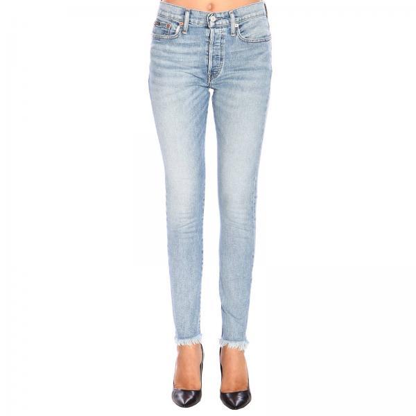 finest selection dbb20 3e109 Jeans Polo Ralph Lauren