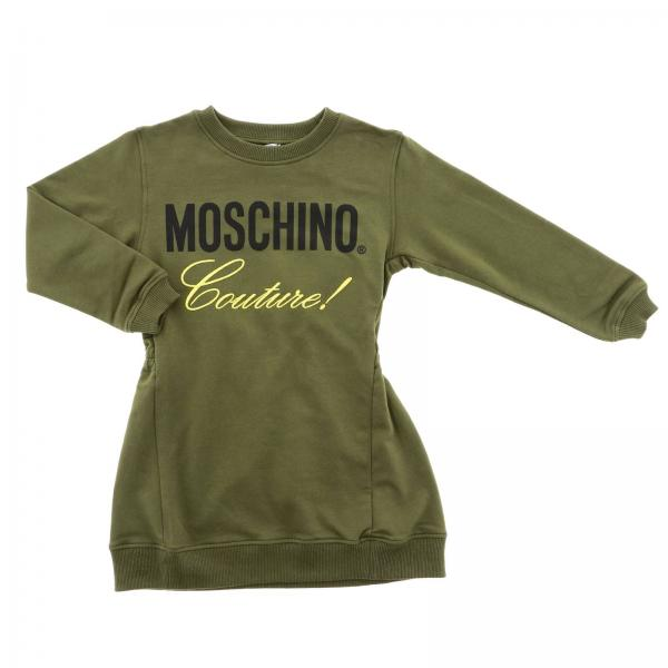 Dress Moschino Kid HDV08E LDA17