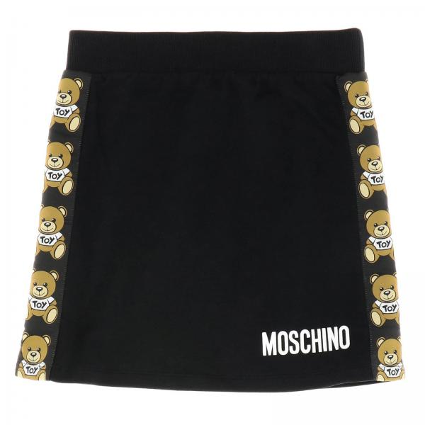 Skirt Moschino Kid HDJ01K LDA17