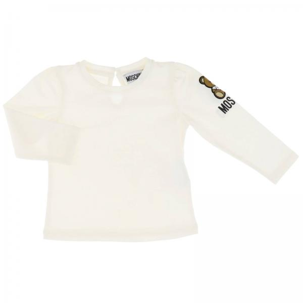 T-shirt Moschino Kid MDM02J LBA13