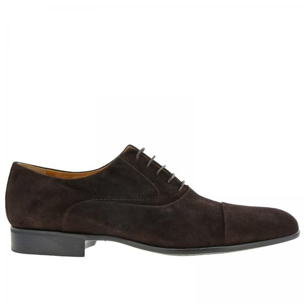 Brogue shoes Moreschi DUBLIN