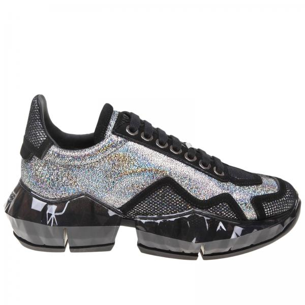 Sneakers Jimmy Choo DIAMOND/F HGH