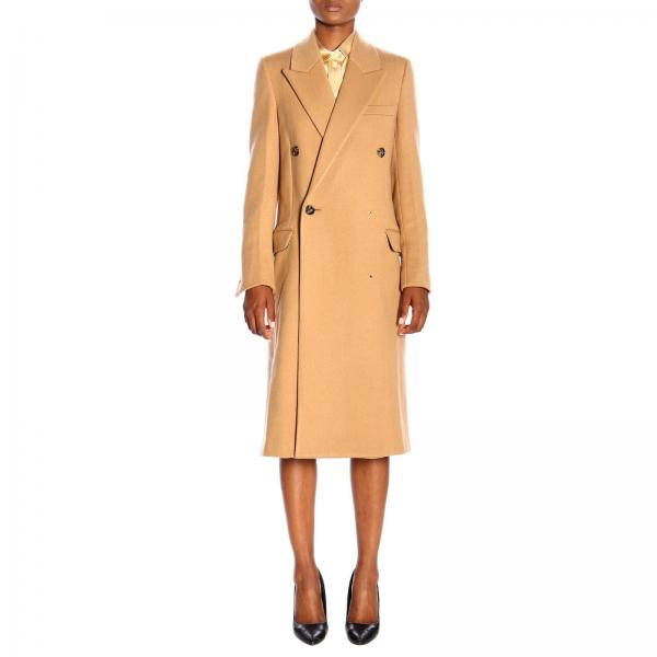 Coat Bottega Veneta 566917 VF342
