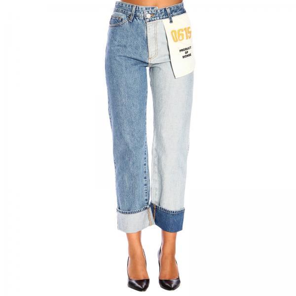 牛仔裤 女士 Monse