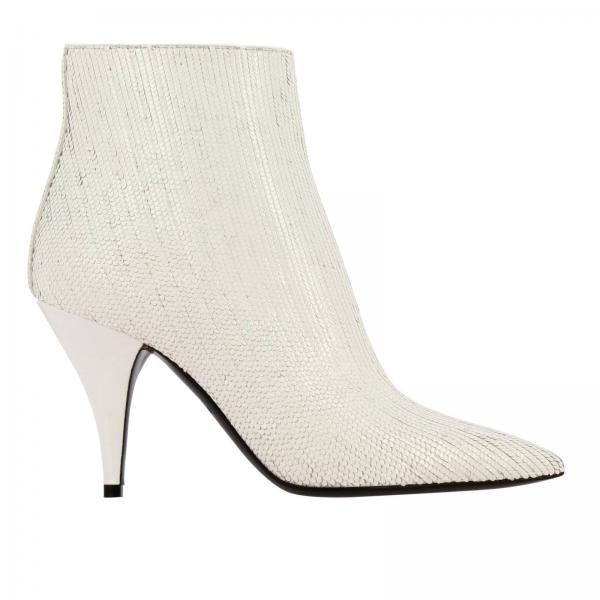 Heeled ankle boots women Casadei