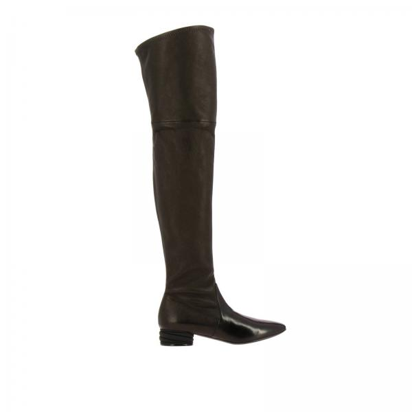Boots Casadei 1T916N0301 C0095