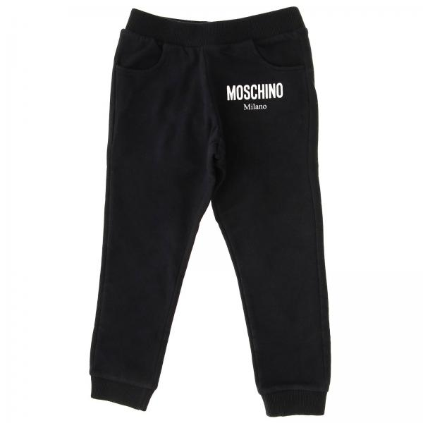 Trousers Moschino Baby