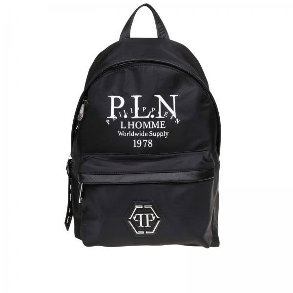 Backpack Philipp Plein MBA0782 PTE003N