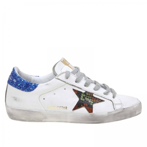 Sneakers Golden Goose G35WS590 O87