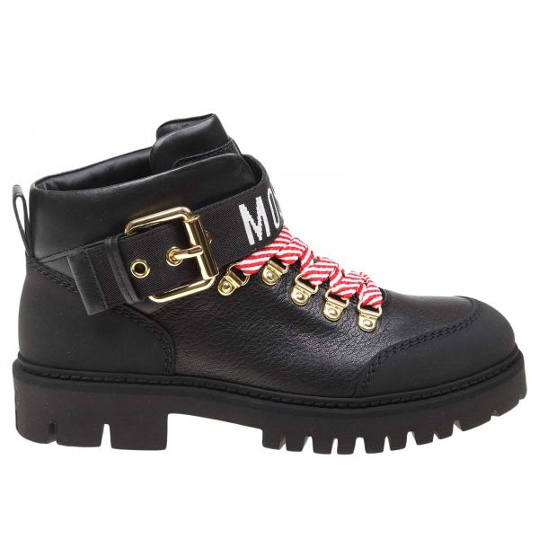 Oxford shoes Moschino Couture MA21014G18 MD