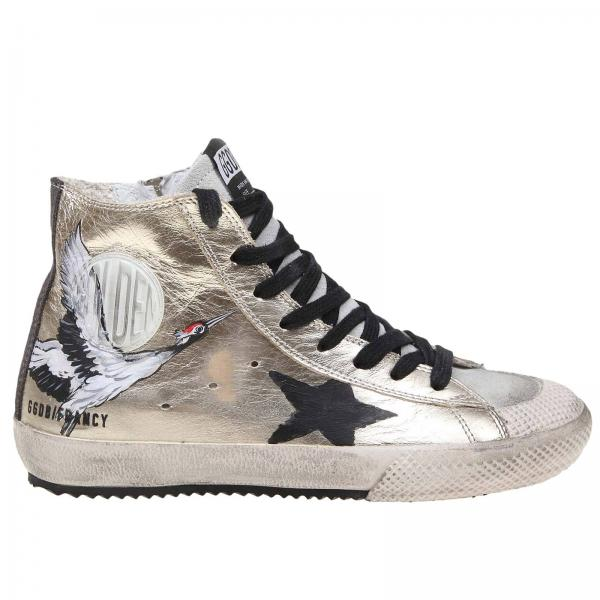 Sneakers Golden Goose G35WS591 C17