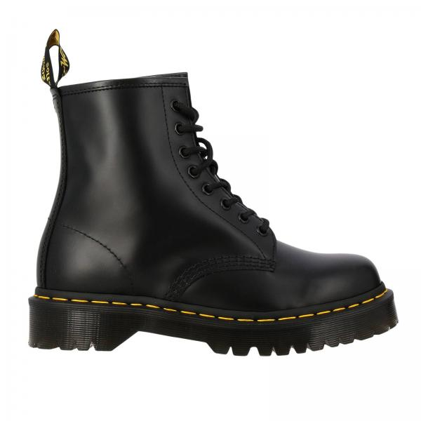 Botines planos Dr. Martens DMS1460BEXBS25345