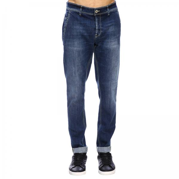 Jeans Dondup UP439 DS0257 W36