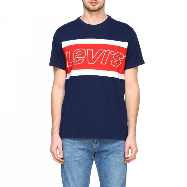 shirt Uomo Uomo Levi's79594 T T shirt ZiXPTuOk