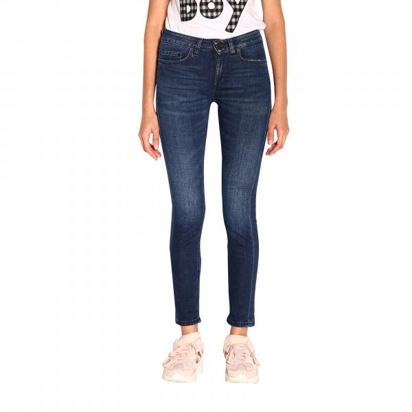 Jeans Dondup P692 DS0265 W43