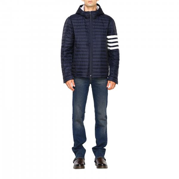 Jacket Thom Browne MJD022X 05411