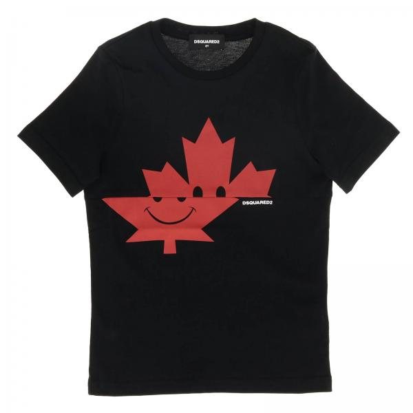 T-shirt Dsquared2 Junior DQ03P5 D00A8
