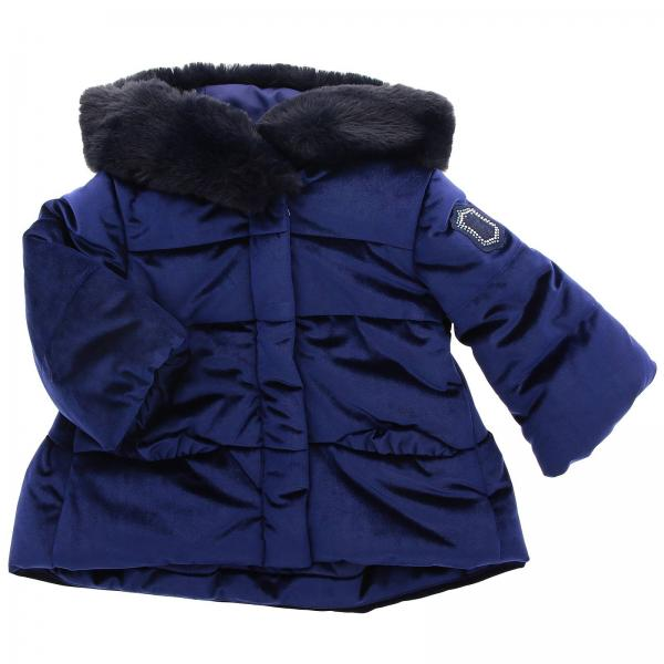 Coat kids Monnalisa Bebe'