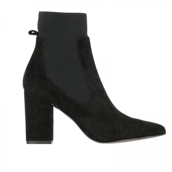 Heeled booties Steve Madden RICHTER