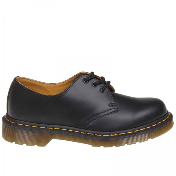 Brogue shoes Dr. Martens DMS1461BSMZ10085