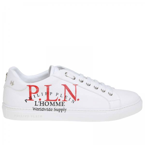 Zapatillas Philipp Plein MSC2340 PLE075N