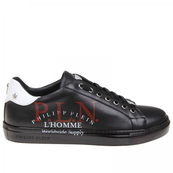 Sneakers PHILIPP PLEIN MSC2340 PLE075N