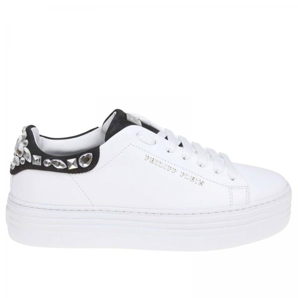 Baskets Philipp Plein WSC1453 PLE075N