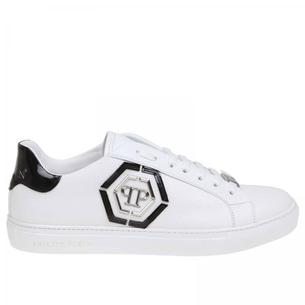 Zapatillas Philipp Plein MSC2331 PLE075N