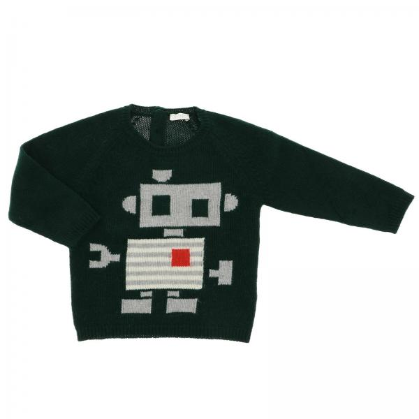 Sweater kids Il Gufo