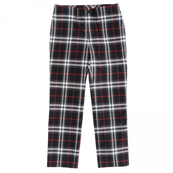 Trousers Burberry 8014034