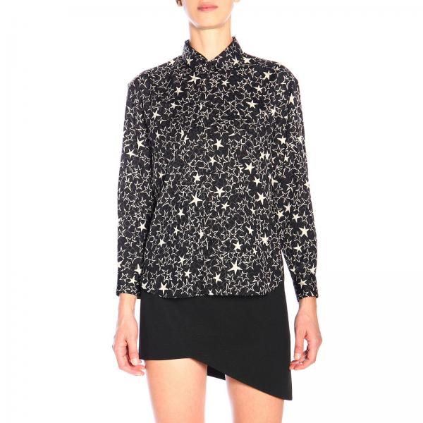 Camicia Saint Laurent