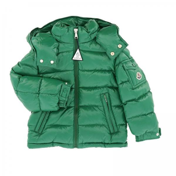 brand new f5fd5 c6323 giacca bambino moncler