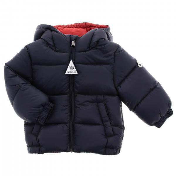 ccff475252 Giacca Moncler