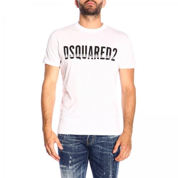 T-shirt Dsquared2 S74GD0577S21600