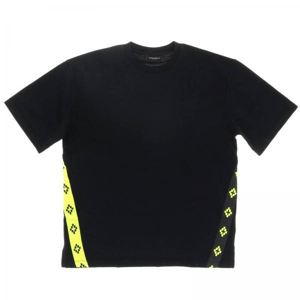 T-shirt Marcelo Burlon a maniche corte con logo