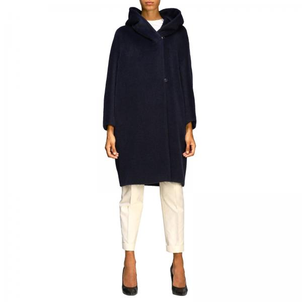 Coat Max Mara Studio 60161799000