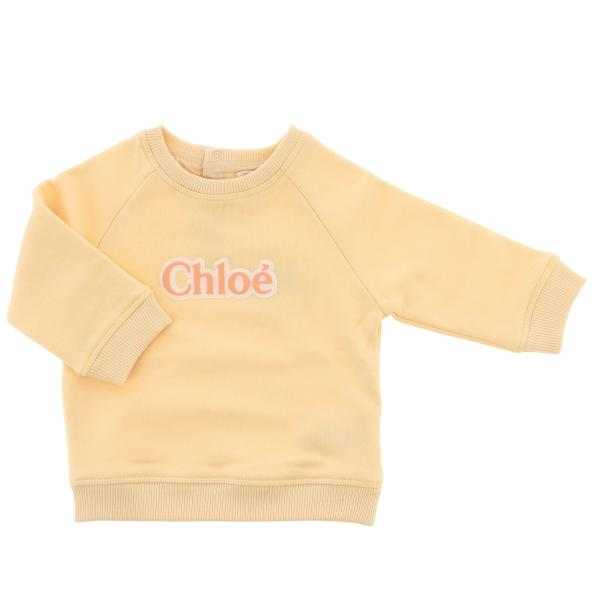 Sweater Chloé C05317