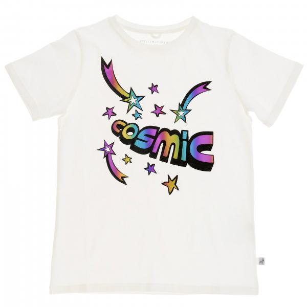 T-shirt Stella Mccartney 566112 SNJ01