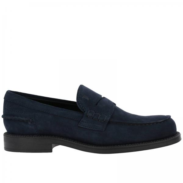 Loafers Tod's XXM80B0BR30 HSE