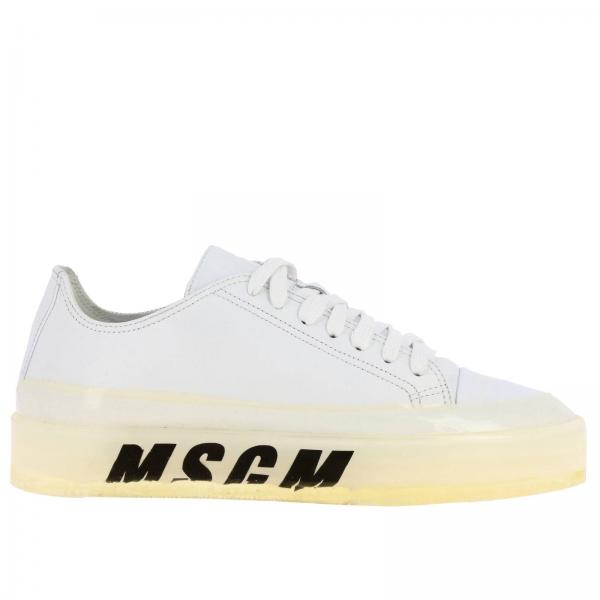 Sneakers Msgm 2741MDS725165