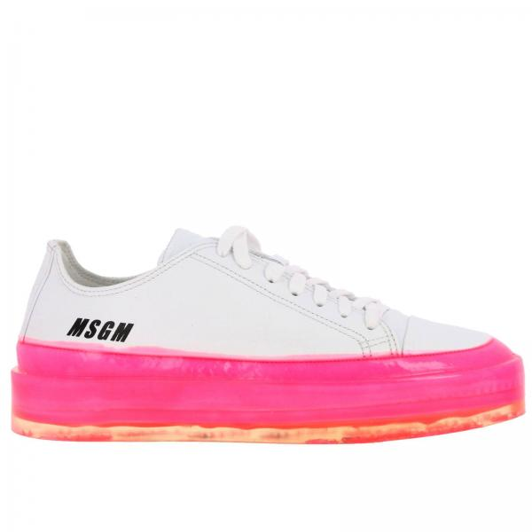 Sneakers Msgm 2741MDS726168