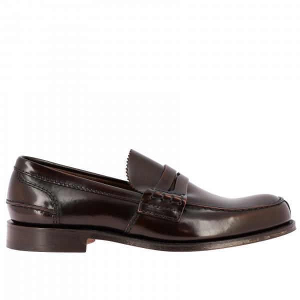 Loafers Churchs EDB004 9LG