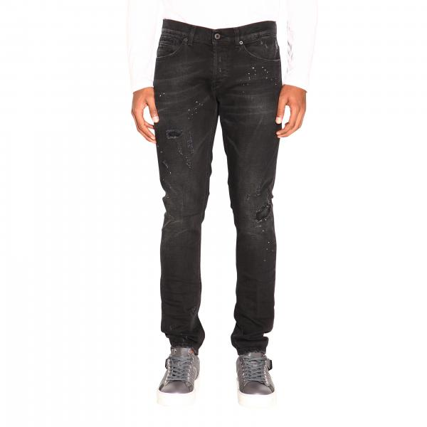 Jeans Dondup UP232 DS0255 W35