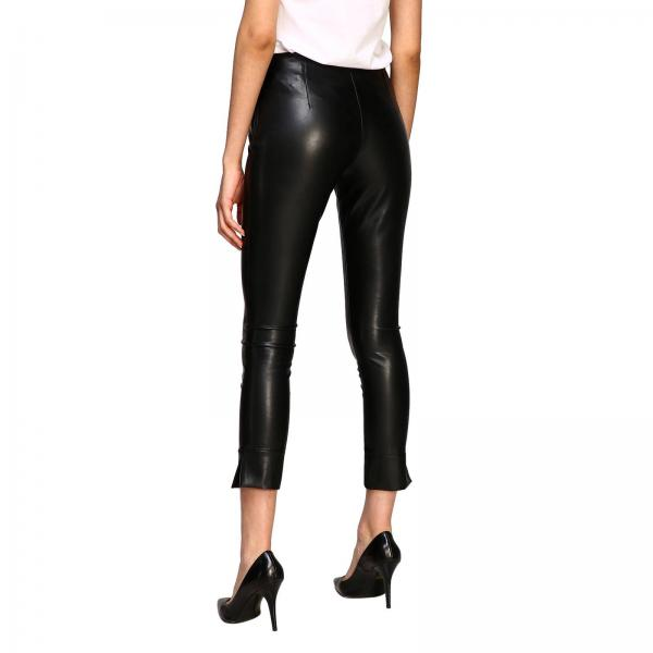 Donna Nero192tp2061 Pantalone Pantalone Set Set Twin Twin Donna Nero192tp2061 8PNwX0nOk