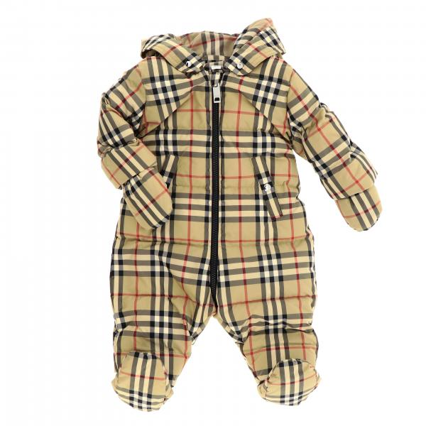 Tracksuit Burberry Infant 8015255