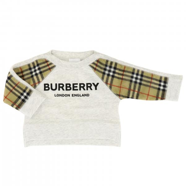 Pull Burberry Infant 8011012