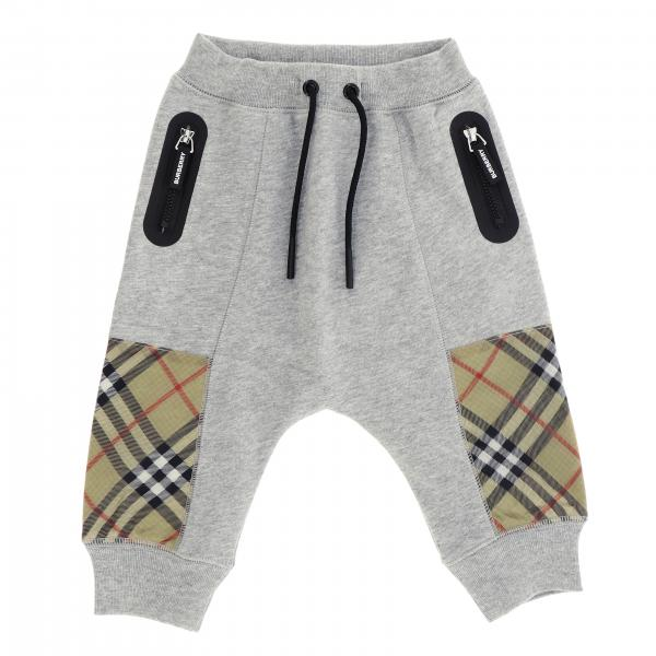 Pantalon Burberry Infant 8016317