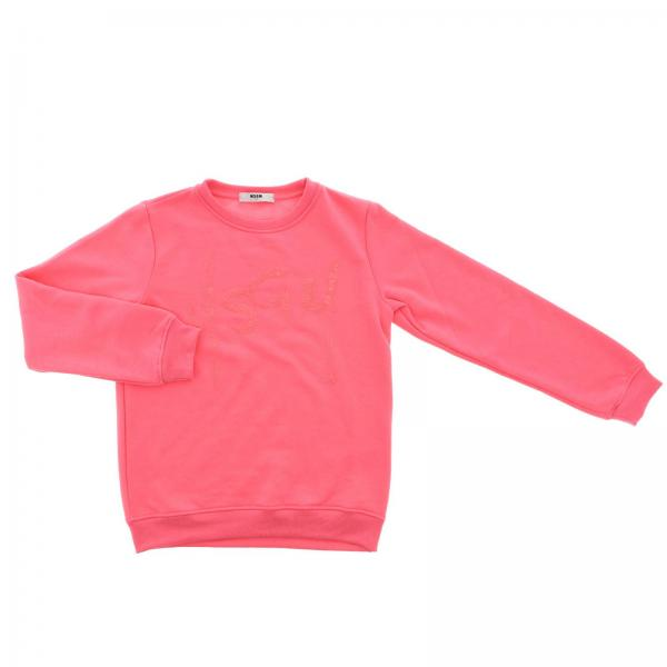 Sweater Msgm Kids 020828