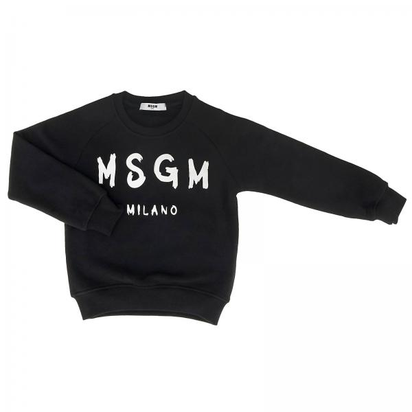 Sweater Msgm Kids 020741