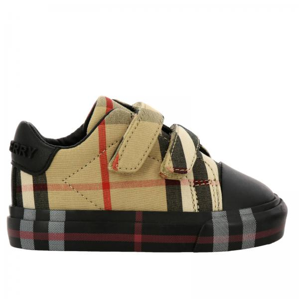 Shoes Burberry 8017486
